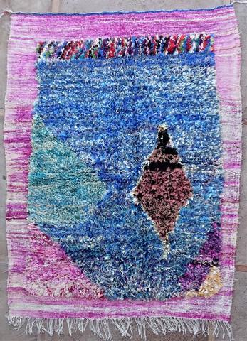 Berber rug TC49040