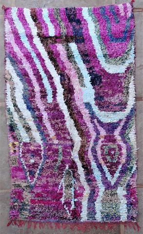 Berber rug TC49041