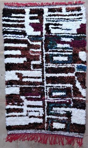 Berber rug TC49044