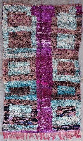 Berber rug TC49045