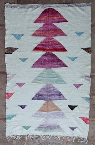 moroccan rugs KC49051 kilim