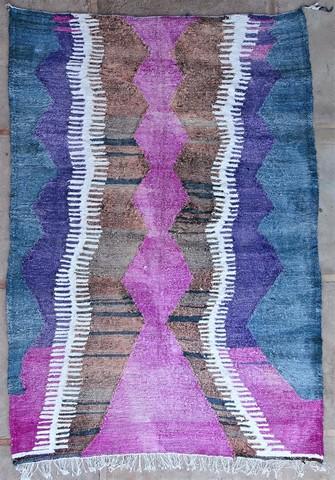 Berber rug KC49053 kilim