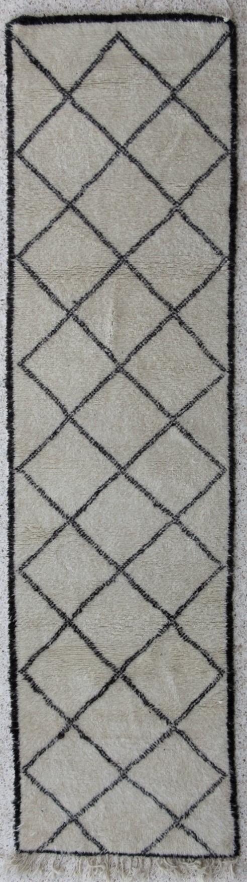 Berber rug BO26387