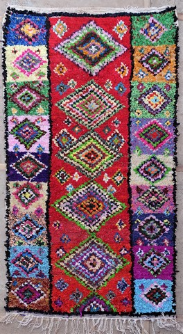 moroccan rugs T49062