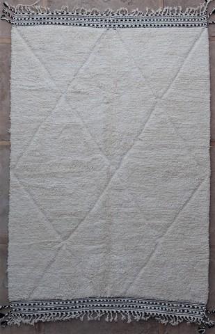 Berber rug BO49080