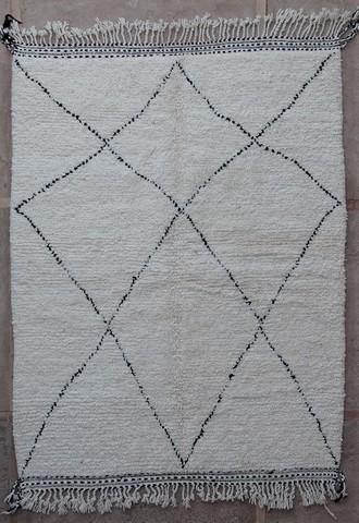 Berber rug BO49084