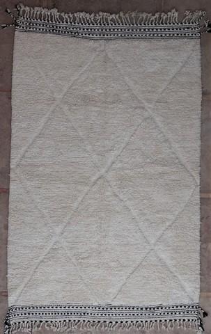 Berber rug BO49092