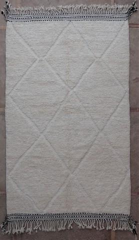Berber rug BO49093