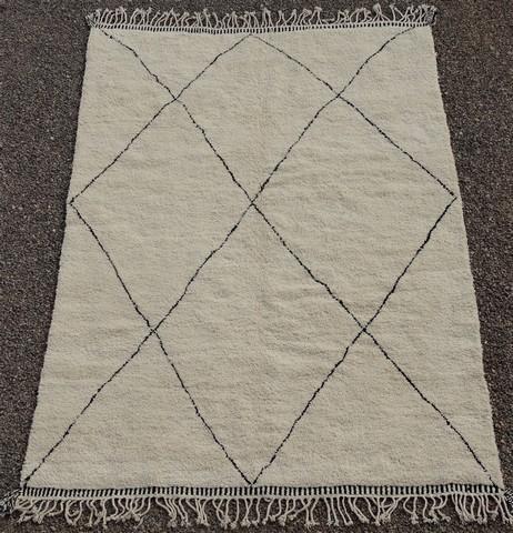 Berber rug BO49098