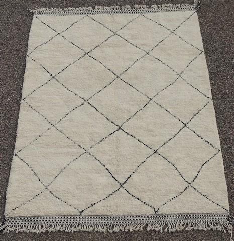 Berber rug BO49099