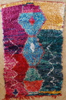 BOUCHEROUITE Boucherouite Medium moroccan rugs TC49586
