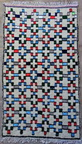 WOOL Rugs - BENI OURAIN Azilal and Ourika moroccan rugs AZ49323