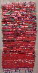 WOOL Rugs - BENI OURAIN Azilal rugs moroccan rugs AZ50147