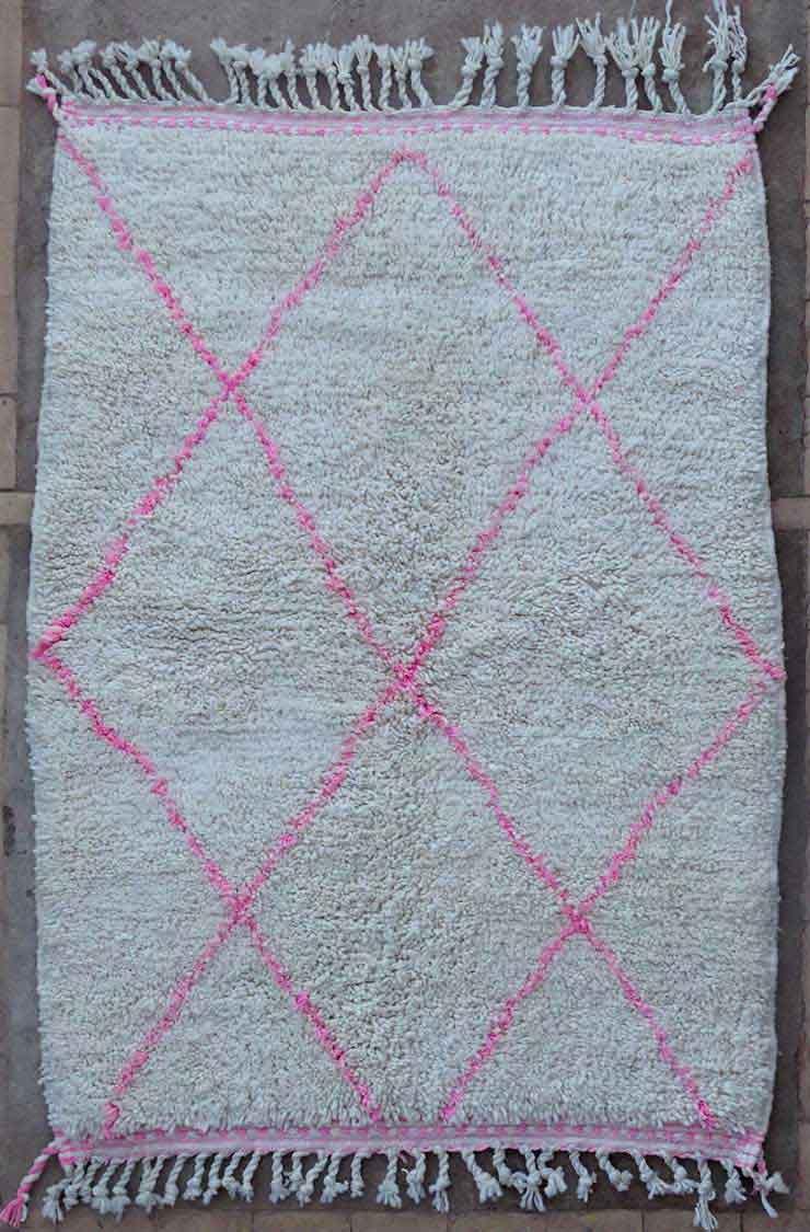 Beni Ouarain  moroccan rugs BO49173/MA simon