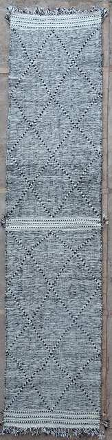 WOOL Rugs - BENI OURAIN  moroccan rugs ZA49216