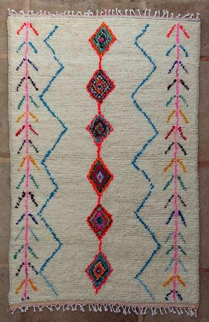 moroccan rugs AZ51027