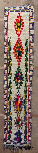 AZILAL-ZANAFI Azilal rugs moroccan rugs AZ51033