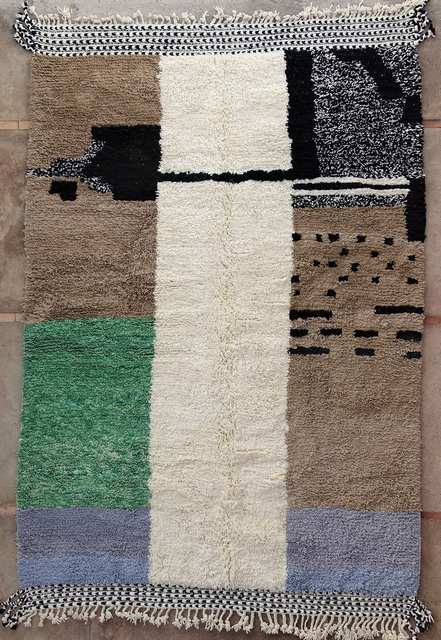 MODERNE RUGS Beni Ourain