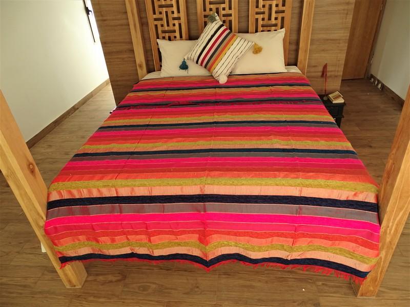 Berber rug Dessus de lit SABRA  BP11