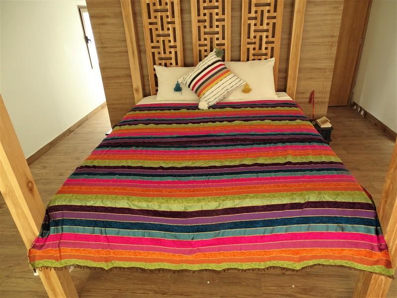 Berber rug Dessus de lit SABRA  BP12