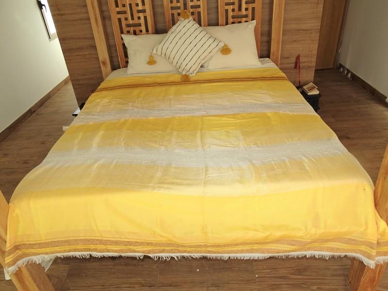 Berber rug Dessus de lit SABRA  BP13
