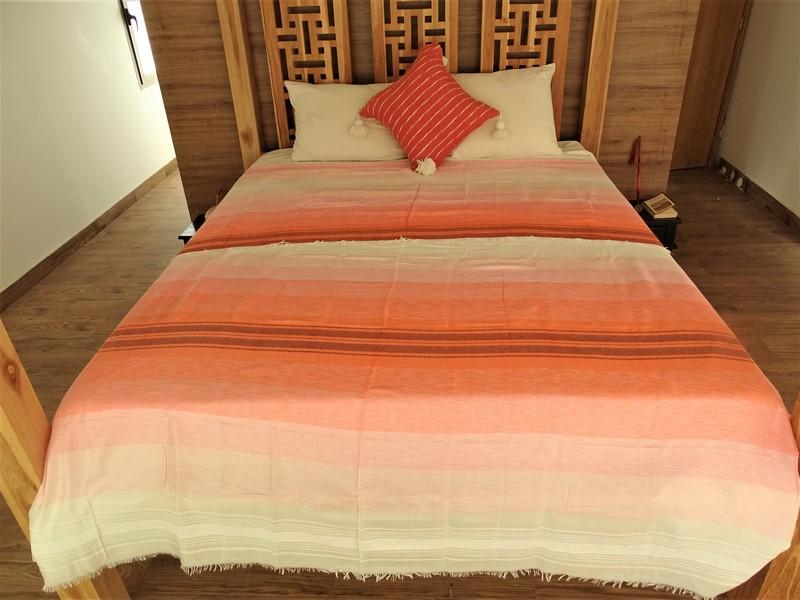 Berber rug Dessus de lit SABRA  BP14