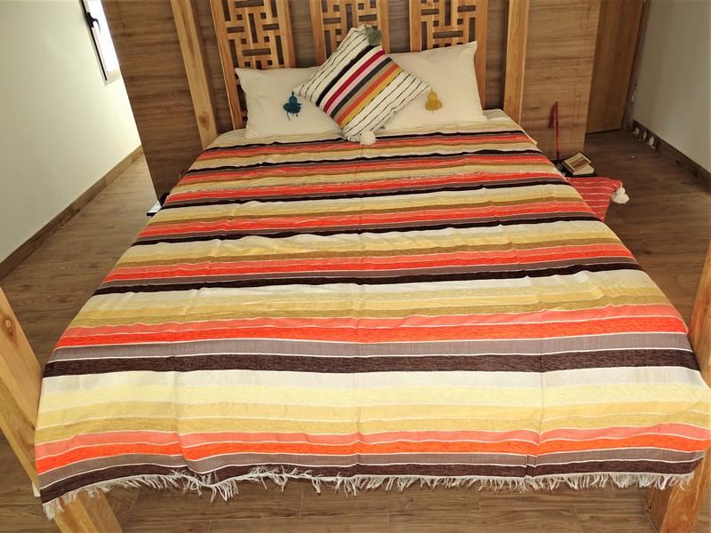 Berber rug Dessus de lit SABRA  BP15