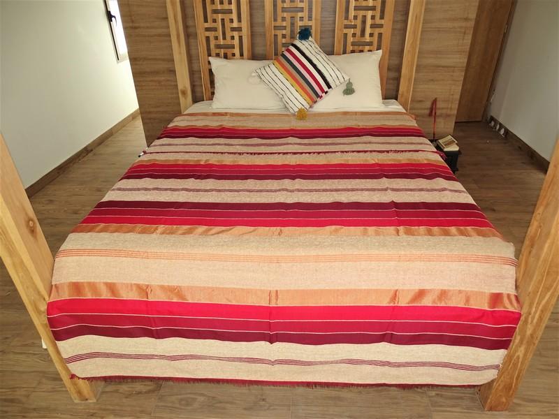 Berber rug Dessus de lit SABRA  BP16