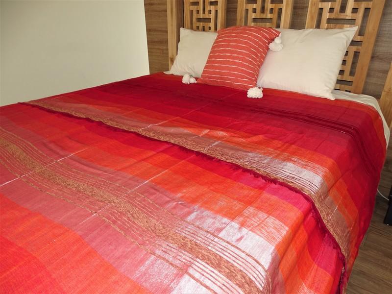 Berber rug Bedspread SABRA BP17