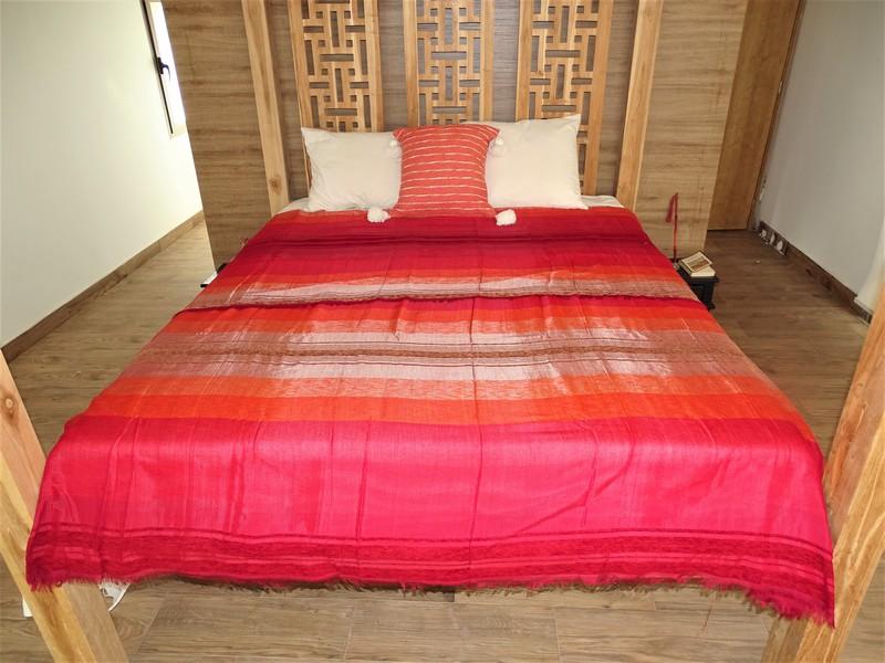 Berber rug Dessus de lit SABRA  BP17