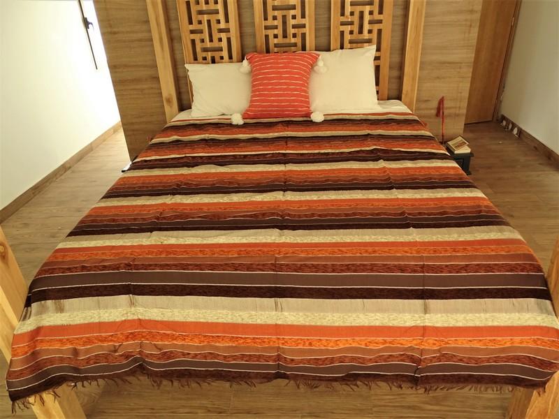 Berber rug Dessus de lit SABRA  BP20