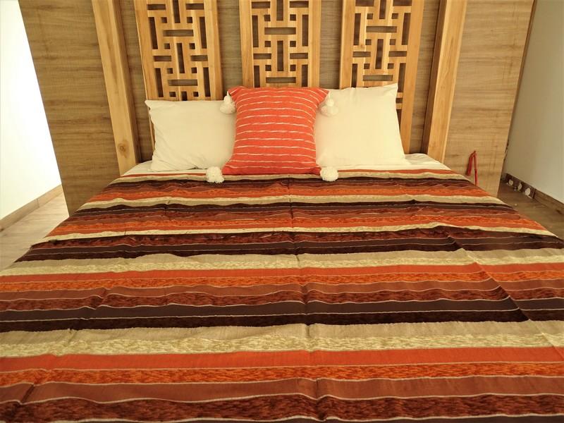 Berber rug Bedspread SABRA BP20