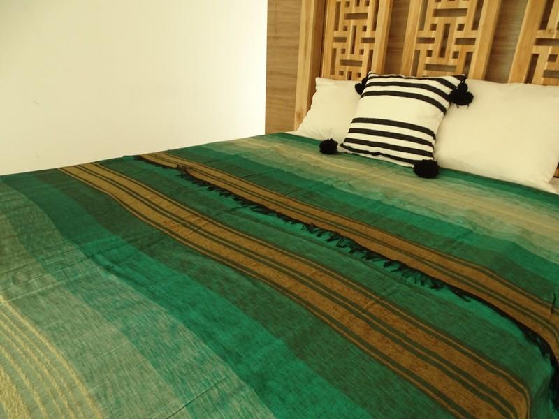 Berber rug Bedspread SABRA BP23