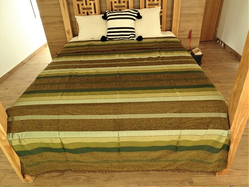 Berber rug Dessus de lit SABRA  BP25
