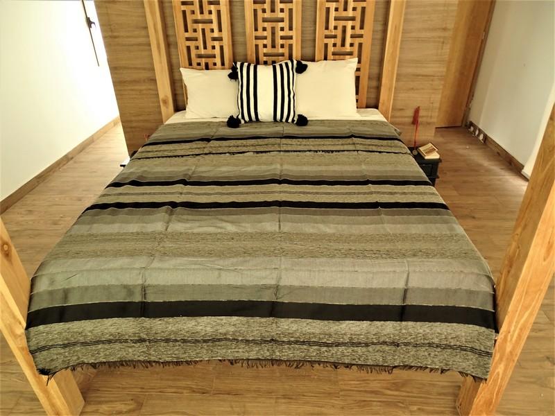 Berber rug Dessus de lit SABRA  BP26