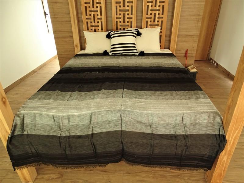 Berber rug Dessus de lit SABRA  BP27