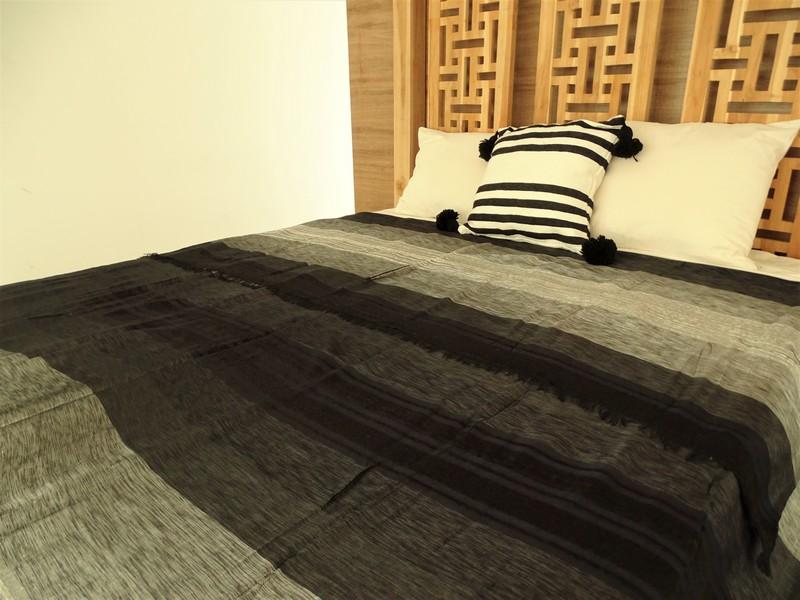 Berber rug Bedspread SABRA BP27