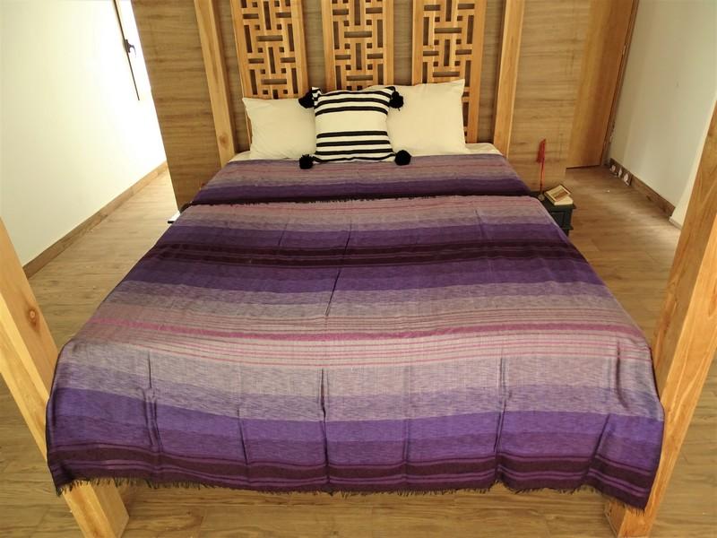 Berber rug Dessus de lit SABRA  BP29