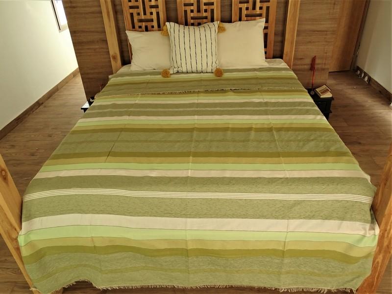 Berber rug Dessus de lit SABRA  BP31