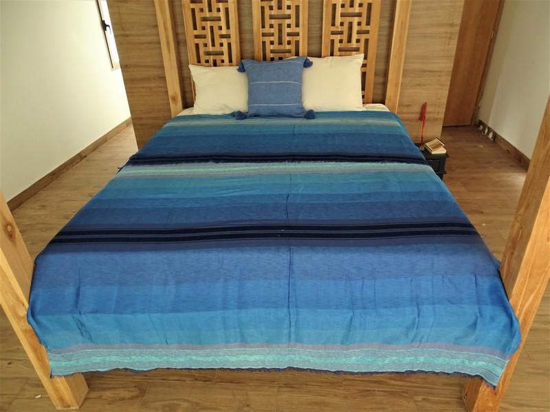Berber rug Dessus de lit SABRA  BP34
