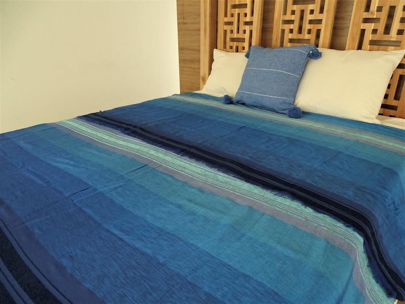 Berber rug Bedspread SABRA BP34