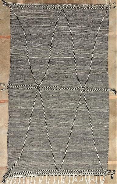 Berber Teppich ZA52155   240 €