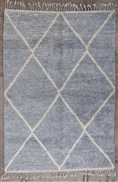 Berber Teppich BO53003   470 €