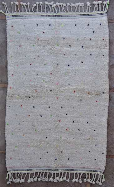 Berber rug BO53012
