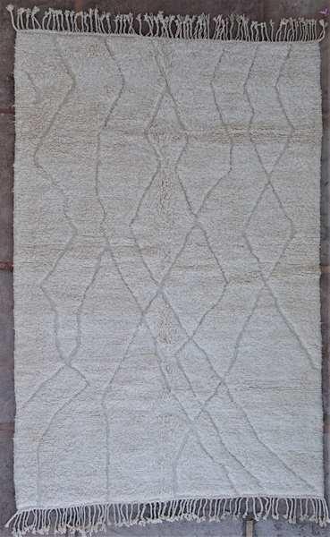 Berber living room rug #BO53013 type Beni Ourain