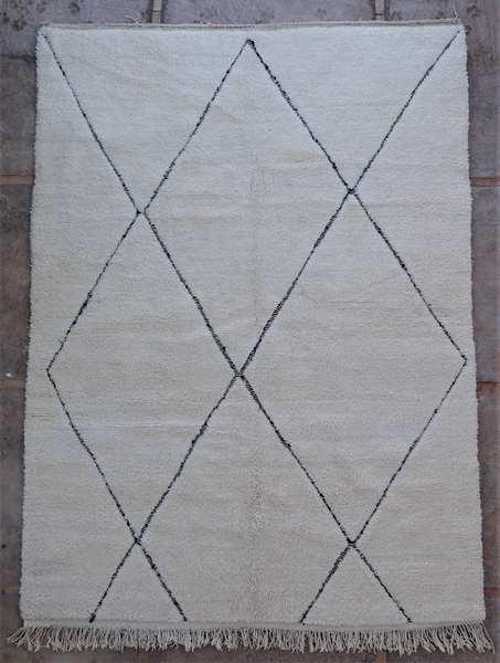 Berber rug BO53016