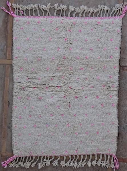 Berber rug BO53044