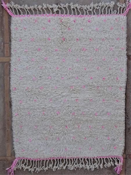 Berber rug BO53045