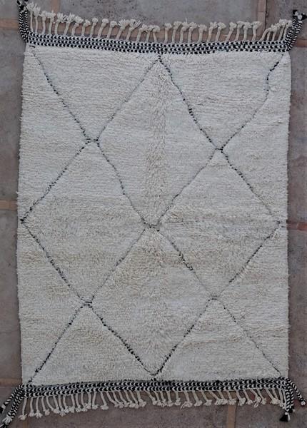 Berber rug BO53050