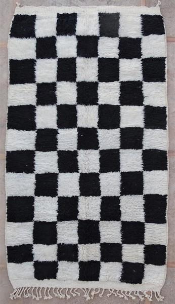 Berber rug BO53061